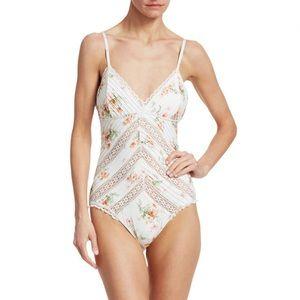 Zimmermann Heather swimsuit